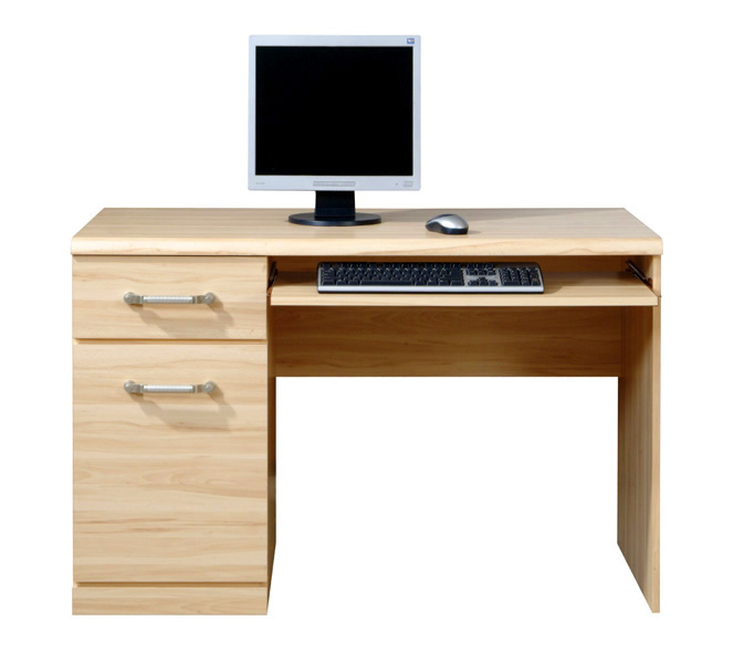 PC stolek - BRW - INDI biurko